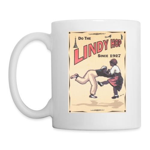 Do the Lindy Hop Since 1927 - Mugg
