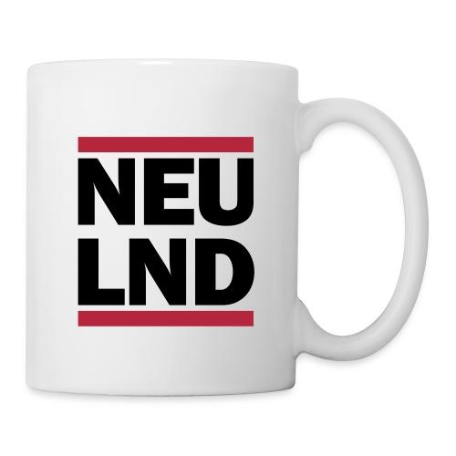Neu LND - Tasse