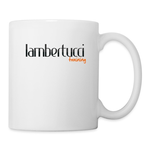 Logo Lambertucci Training - Tasse