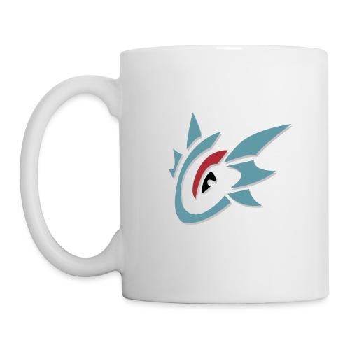 Logo Ignir - Mug blanc