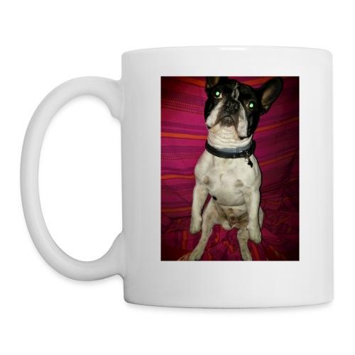 Bulldog francés Sit - Taza