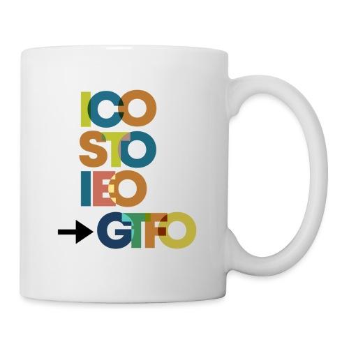 ICO, STO, IEO: -> GTFO - Tasse