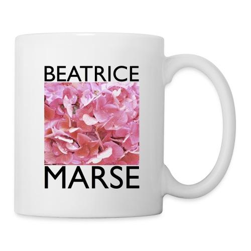 Logo BEATRICE MARSE F jpg - Mug blanc