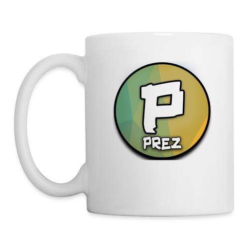 Prez Offcial Classic Design - Mug