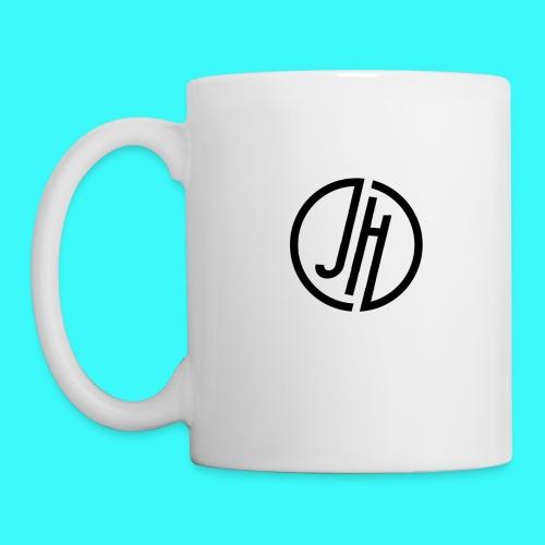 JH Logo - Mug