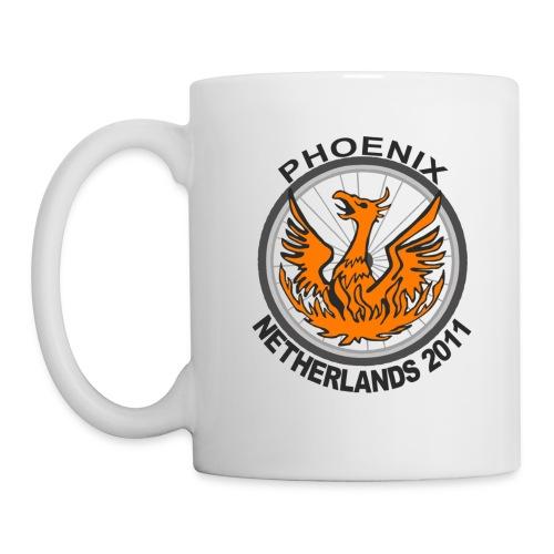 netherlands gif - Mug