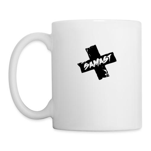 Samast Merchandise - Tasse
