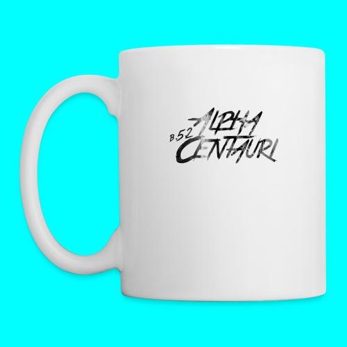 Alpha Centauri - Tasse