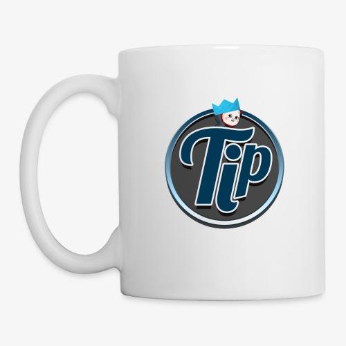 Tip - Mug blanc