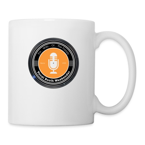 DJ ONLY - SLIPMAT - Mug