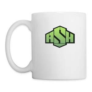 SxAshHowl,s Youtube merch - Mug