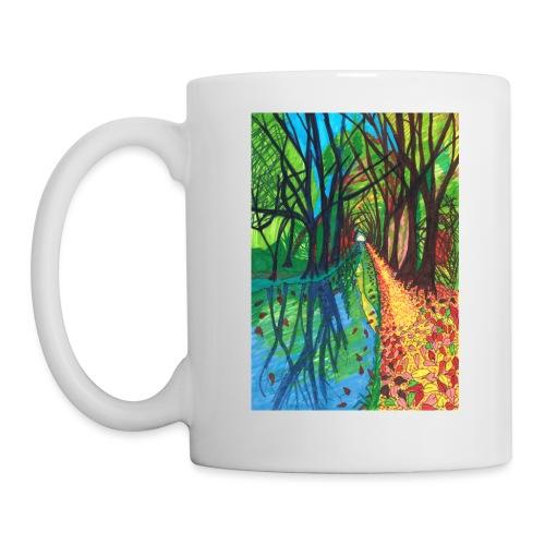 Canal Walk - Mug