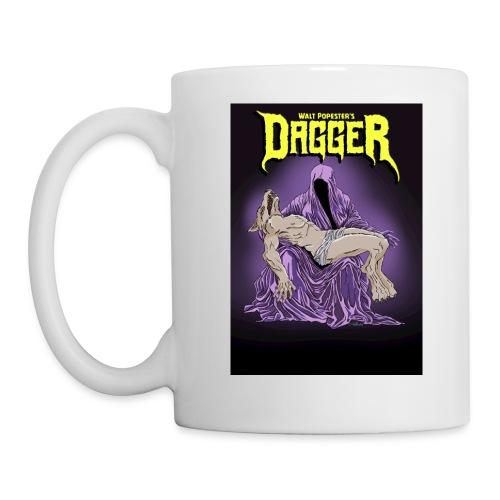 Dagger 5 Il Buio all'Inizio del mondo - Tazza