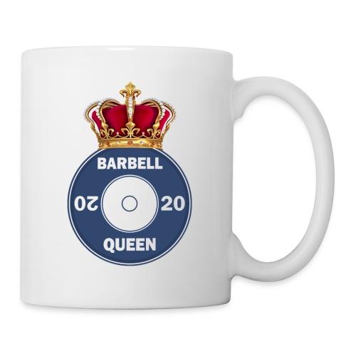 OG Barbell Queen - Mug