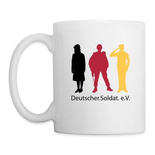Deutscher.Soldat. e.V._06 - Tasse