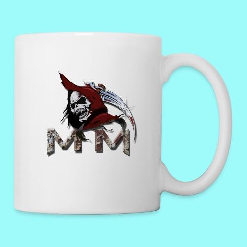 mm reaper 2048vector png - Mug