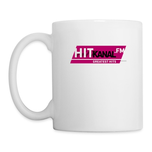 LogoHitKanal k - Tasse