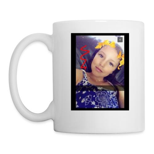 Aliyah - Mug