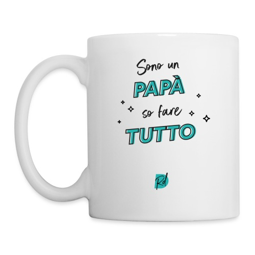 tazza_papa copia - Tazza