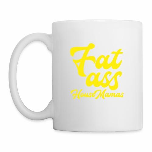 Fat ass House Mamas - Muki