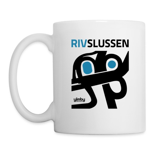 rivslussenblackblue resized for small - Mugg