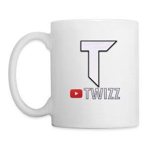 Twizz Youtube - Mug