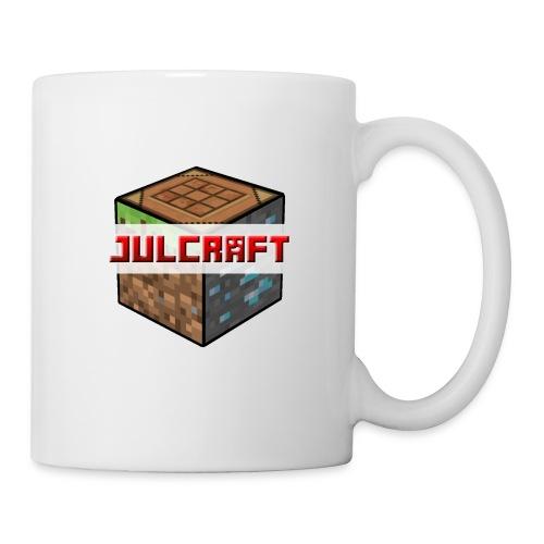 Julcraft Logo - Tasse
