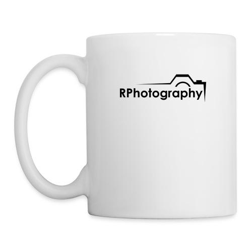 Mug RPhotography - Mug blanc