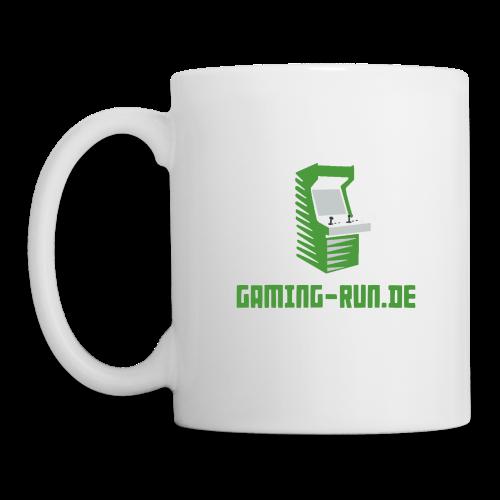 Gaming-Run.de - Tasse