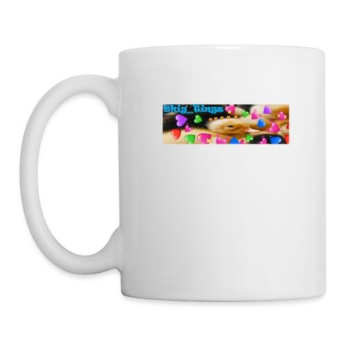 Ducz King - Mug