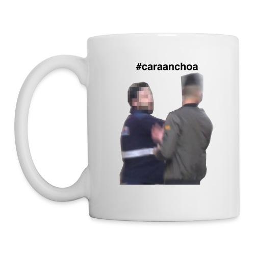 caraanchoa - Taza