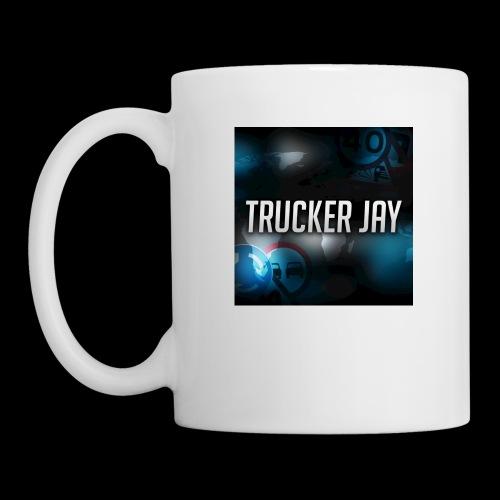 Trucker Jay - Mug