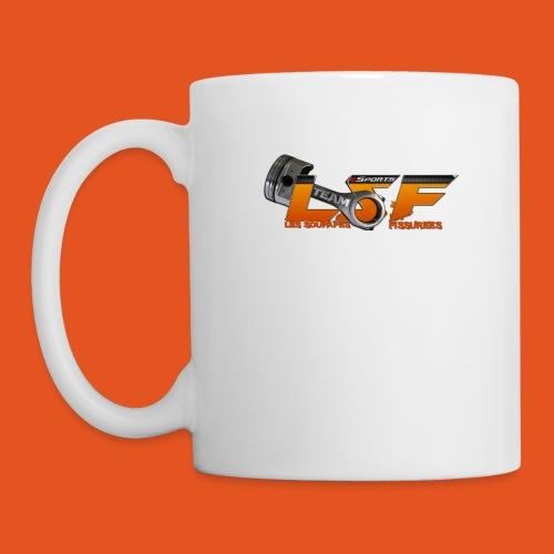 LSFlogo - Mug blanc