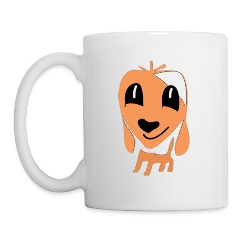 Hundefreund - Mug