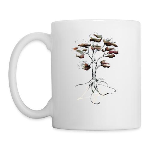 Notre mère Nature - Mug blanc