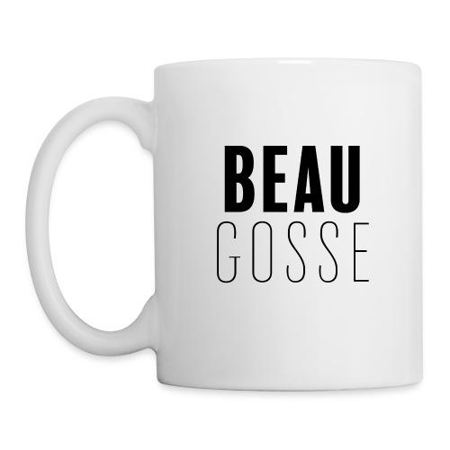 Beau gosse - Mug blanc