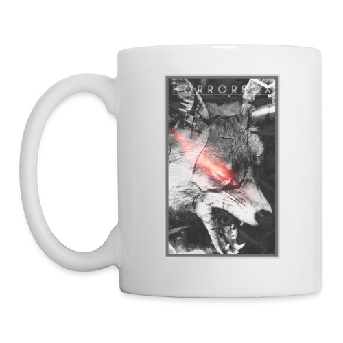 cropped - Mug
