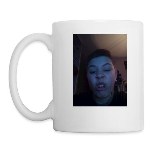 Tasse lilian - Mug blanc