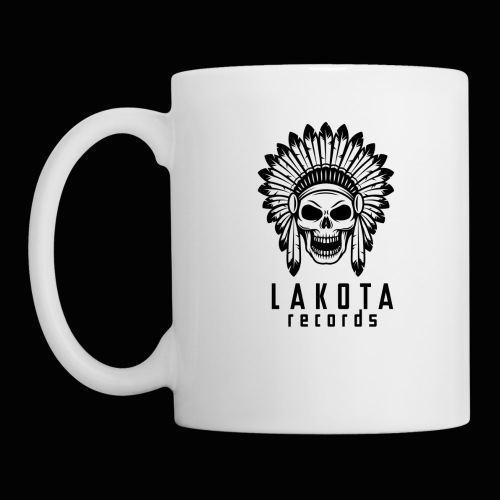 LAKOTA Dance - Tasse
