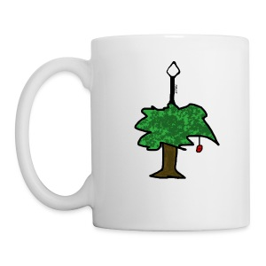TREE OF FRUIT - Tasse