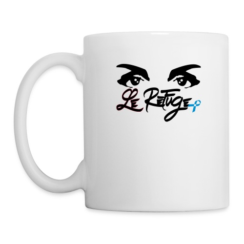 Team Etats - Goodies - Mug blanc