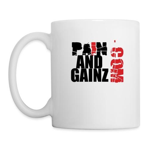 painandgainz1 - Tazza