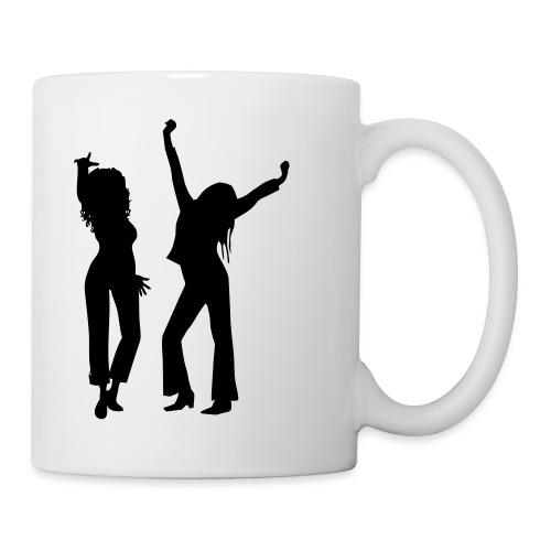 hagirlsblackv - Mug