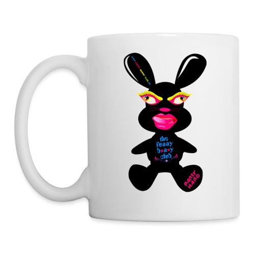 funny_bunny_shirt_04_rgb - Tasse