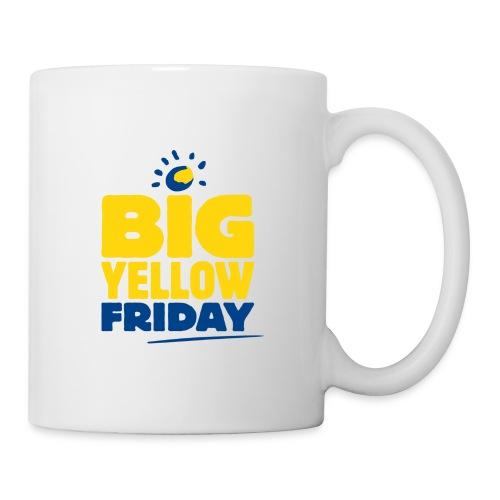 BYF Logo PNG - Mug