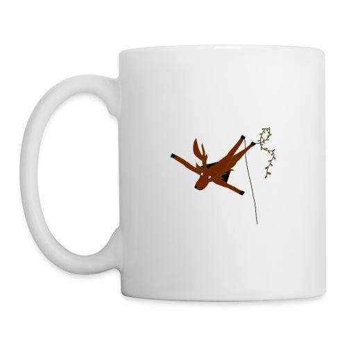 Cerf-Volant - Mug blanc