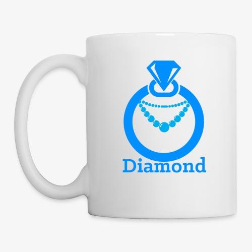 Diamond - Tasse