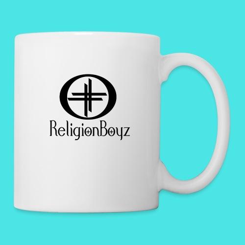 ReligionBoyz Teenager T - Mug