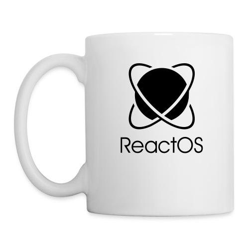 ReactOS - Mug