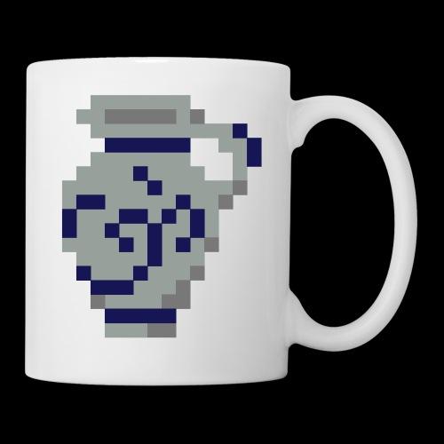 Pixel Bembel - Tasse